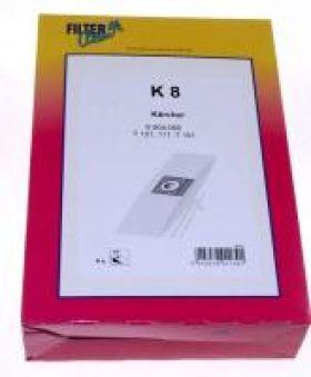 K8 SAC ASPI 4 PCS.