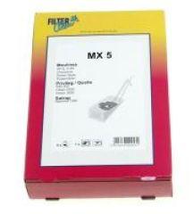 MX5 SACS ASPIRATEUR (X5)