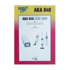 AKA840 SAC ASPI PAPIER X8