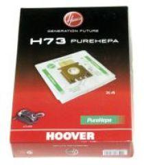 SACS ASPIRATEUR H73 HEPA