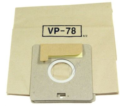 SAC ASPIRATEUR PAPIER (X1) VP-78 SC7800