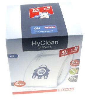 PACK DE 8 SACS HYCLEAN 3D GN