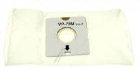 SAC MICRO ;VP-78M,PET,L300W300,WHT ( X 1)
