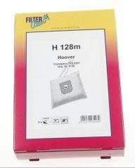 H128M SAC ASPIRATEUR 4+1+1