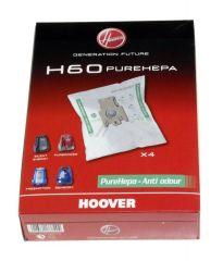 H60 H60 SAC PUREHEPA X4 SENSORY FREEMOTION