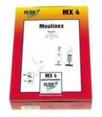 MX4 SACS ASPIRATEUR (X10)