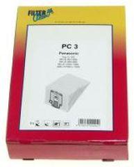 PC3 SACS ASPIRATEUR X5