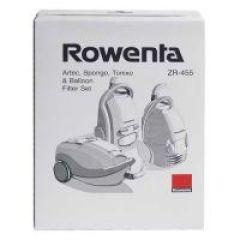 SACS ASPIRATEUR X10 + 2 MICROFILTRES POUR TONIXO  adaptable sur ROWENTA