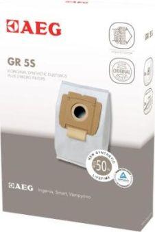 GR5S SAC ASPIRATEUR , X8