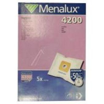 4200 5 SACS +1 MICROFILTRE