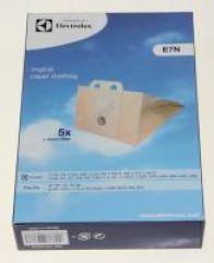 E7N 5 BAGS+1MCF