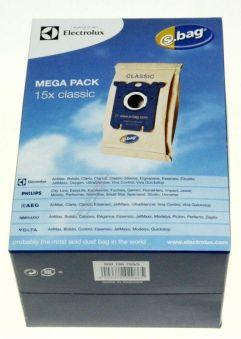 E200M S-BAG MEGAPACK E-200-M