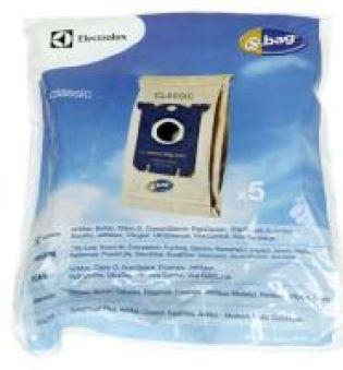 S-BAG CLASSIC SAC ASPIRATEUR, 5 PCS