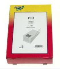 HI3 STAUBSAC 5 PCS.