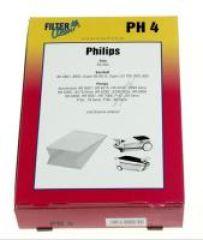 PH4 SAC ASPI, PAPIER X6