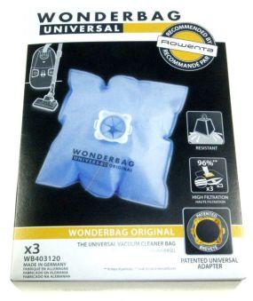 SAC WONDERBAG*3 CLASSIC