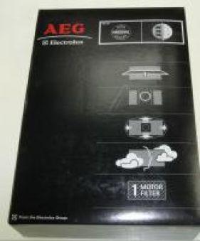 GR30 GR30 5 SACS + 1 MF