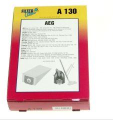 A130 SAC ASPIRATEUR 6PCS