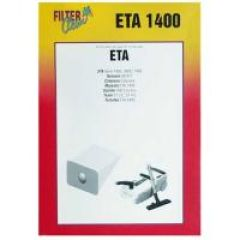 ETA140 SACS ASPIRATEUR X8