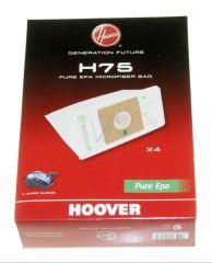 H75 SAC MICROFIBRE PURE EPA (2,0 L)