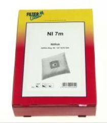NI7M MIKROMAX SAC 4 PCS.