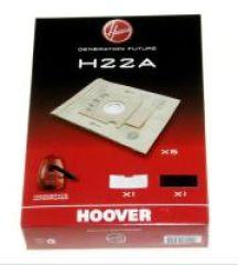 H22A SACS ASPIRATEUR (X5) MICROPOWER / MICROSPACE