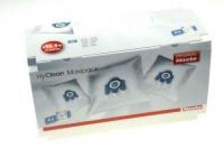 BOX DE 4 BOITES DE SACS GN HYCLEAN