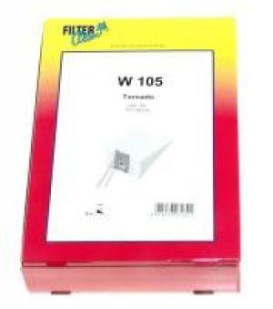 W105 SACS ASPIRATEUR X5