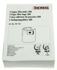 SACS PAPIER 300