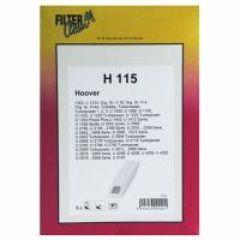 H115 SAC ASPI PAPIER X5