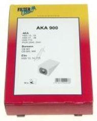 AKA900 SACS ASPIRATEUR X8