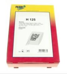 H125 SAC ASPIRATEUR 5 PIECES