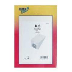 K5 SACS ASPIRATEUR X4
