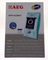 GR206 4 S-BAG® HYGIENE ANTI-ALLERGY