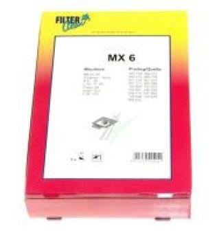 MX6 SACS X5 ASPIRATEUR