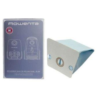 RO45 321 SACS ASPIRATEUR (X4) MICROFIBRE POUR  adaptable sur ROWENTA